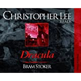 Dracula (Christopher Lee Reads...)