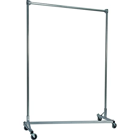 Amazon.com: Calidad fabricators Heavy Duty Single Rail ...