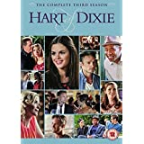 Hart of Dixie : The Complete Third Season
