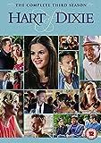 Hart Of Dixie - Season 3 [DVD] [2015]