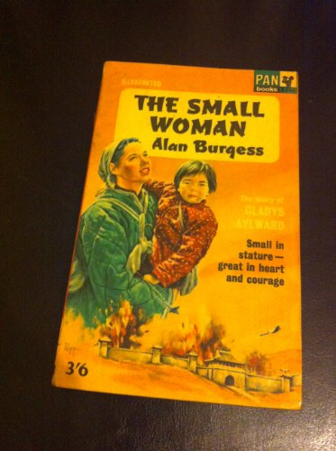 The Small Woman