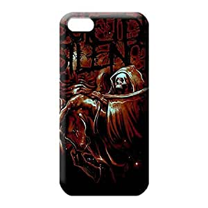 iphone 6plus 6p Tpye cell phone carrying covers Awesome Look Strong Protect suicide silence