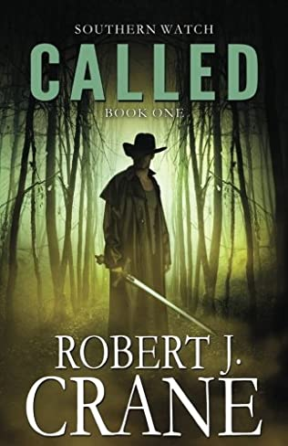 book cover of Called