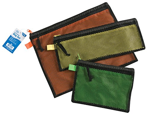 Alvin EB3 3 Piece Everything Bag