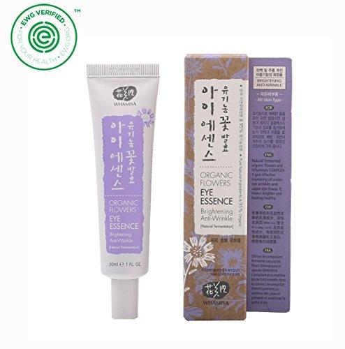 Antibacterial Eye Cream - 9