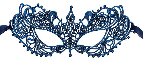 Masquerade Halloween Costumes For Kids (Luxury Mask Womens Lace Masquerade Mask Ana)