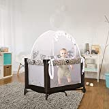 Baby Pack 'N Play Safety Pop up Tent: Premium Bed