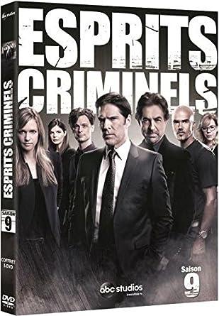 Esprits Criminels saison 09
