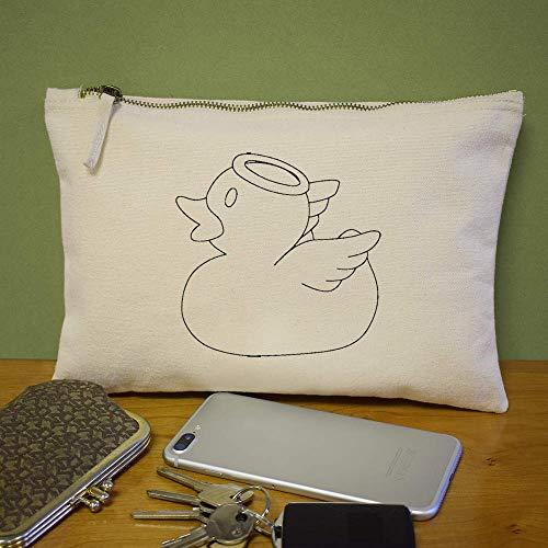 custodia Accessori per Duck' Azeeda pochette pochette cl00004727 'Angel F54q1
