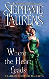 Where the Heart Leads (Casebook of Barnaby Adair, Band 1)