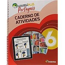 Araribá Plus. Português. 6º Ano - Caderno de Atividades