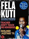 Fela Kuti: Teac