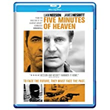 Five Minutes of Heaven [Blu-ray] (2009)