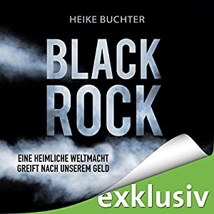 BlackRock Audiobook