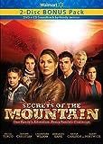 Secrets of the Mountain DVD+CD BONUS PACK