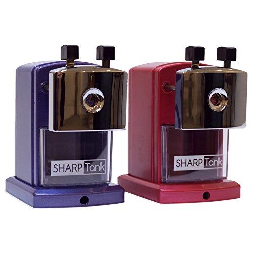 Sharpener Pack - 5