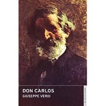 Calder Opera Guides Don Carlos