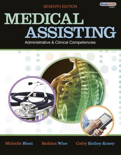 Download Medical Assisting Administrative and Clinical Competencies Pdf
