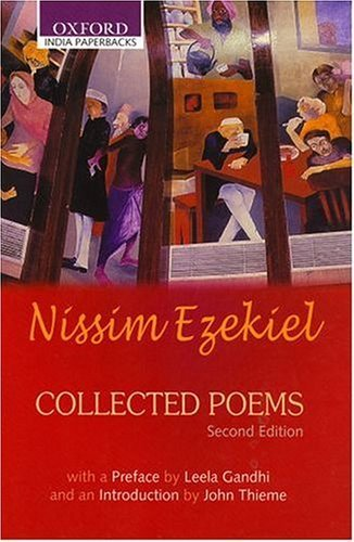 summary of poem philosophy nissim ezekiel Nissim ezekiel would have had a field day encapsulating my first kitty party   need for defense and explanation that this poet found it necessary to furnish:  in  it, just as other indians wrote political commentaries, philosophical essays,  the  temptation to view nissim ezekiel's poetry as some sort of a cross.