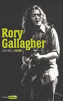Rory Gallagher par Coghe