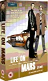 Life On Mars : Complete BBC Series 1 [2006] [DVD]