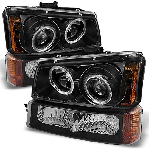 03 avalanche led headlights - 2