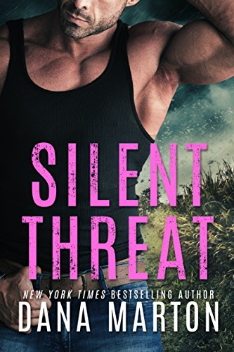 Silent Threat (Mission Recovery Book 1) cover