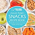 Coach Robb's Snacks Recipe Book: 52 Healthy Snacks For Every Week of the Year