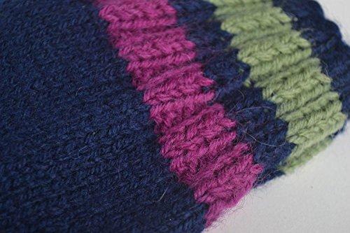 Calcetines tejidos a crochet artesanales ropa para mujer regalo original: Amazon.es: Hogar
