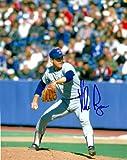 Nolan Ryan Signed Autographed Texas Rangers 8 x 10 Photo - Mint - COA