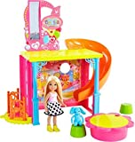 Barbie Chelsea Fun House