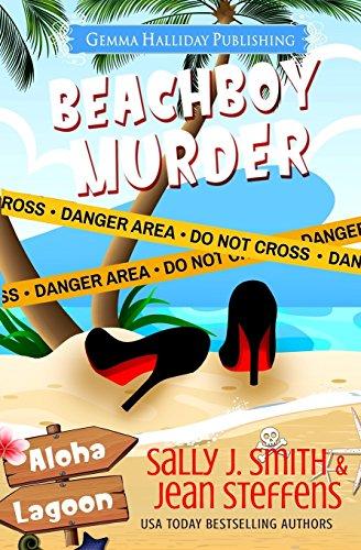 Beachboy Murder (Aloha Lagoon Mysteries) (Volume 11)