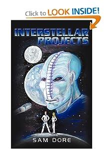 Interstellar Projects: Earth Link Sam Dore