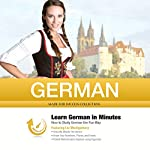 German in Minutes: How to Study German the Fun Way | Liv Montgomery, Made for Success