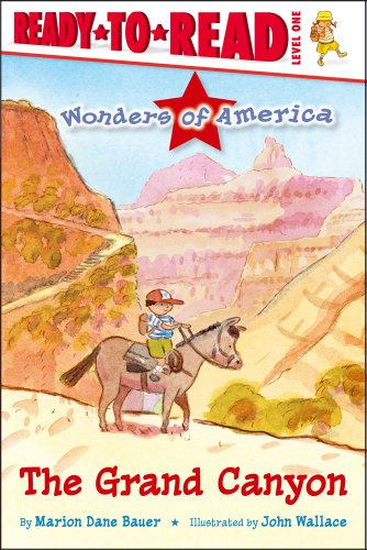 The Grand Canyon (Wonders of America)