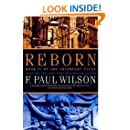 Reborn: Book IV of the Adversary Cycle
