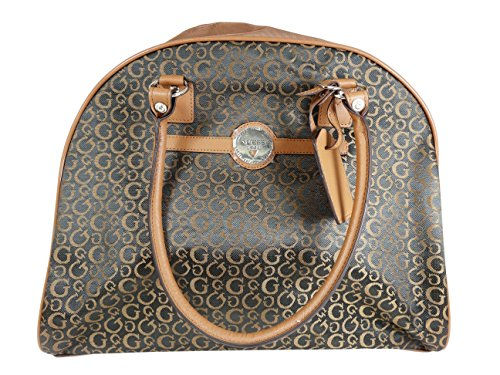 Guess Luggage Husher Tote - Outlet Bag Guess
