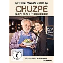 Chuzpe - Klops braucht der Mensch! [Alemania] [DVD]