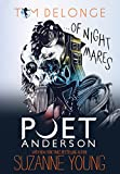 Image of Poet Anderson ...Of Nightmares