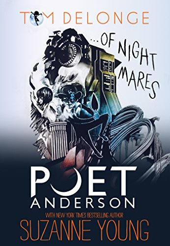 Poet Anderson ...Of Nightmares (1) (Cup Putting Green Cutter)