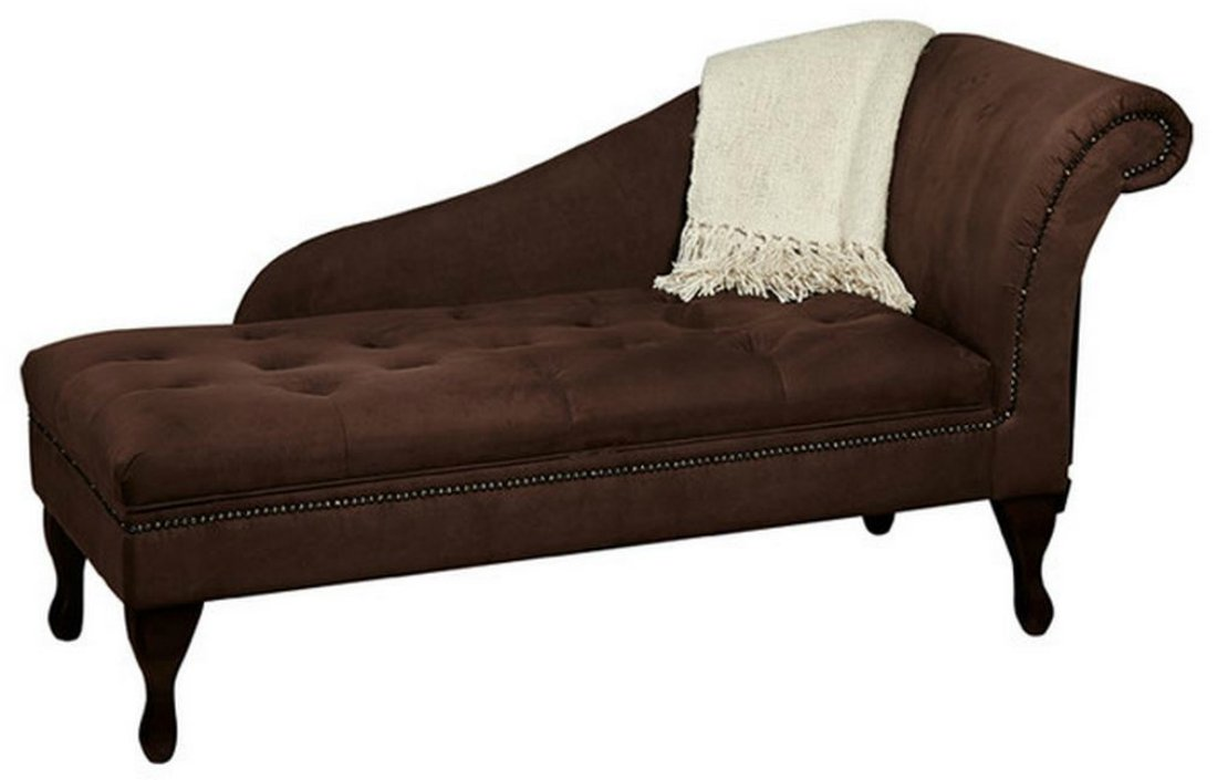 Wonderful Amazon.com: Modern Storage Chaise Lounge Chair   This Tufted Cushions Is  Microfiber Upholstered   Perfect For Your Living Room, Bedroom, Or Any  Space In ...