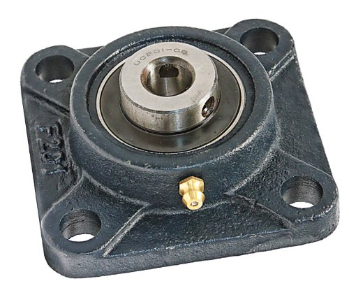 Square Flanged - 1