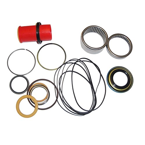 White Roller Stator 500444112B Seal kit White Drive