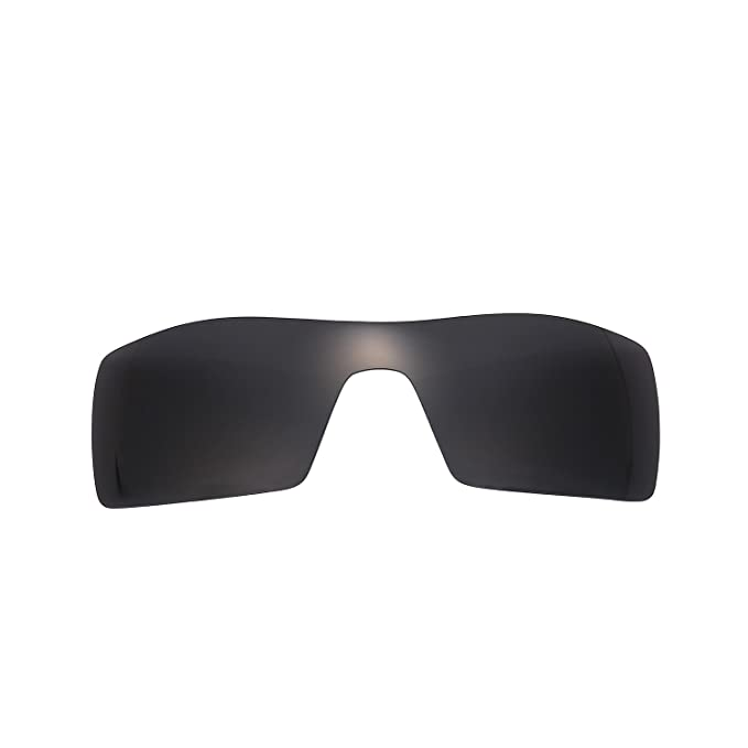 3e56bef385 Image Unavailable. Image not available for. Color  NicelyFit Polarized  Replacement Lenses for Oakley Oil Rig Sunglasses ...