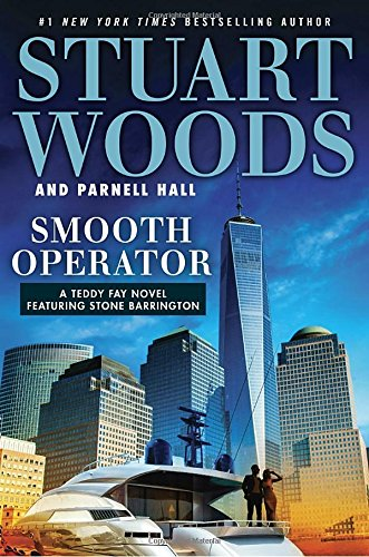 Book Cover: Smooth Operator