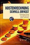 Kostenrechnung - Schnell erfasst (Wirtschaft – Schnell erfasst) (German Edition)