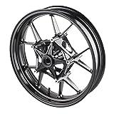 Newsmarts Wheel Rim Aluminum Replacement Rim for BMW 2009-2015 S1000RR & 2014 2015 S1000R