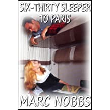 Six-Thirty Sleeper to Paris