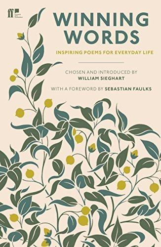 Books : Winning Words: Inspiring Poems for Everyday Life by William Sieghart (2015-03-19)