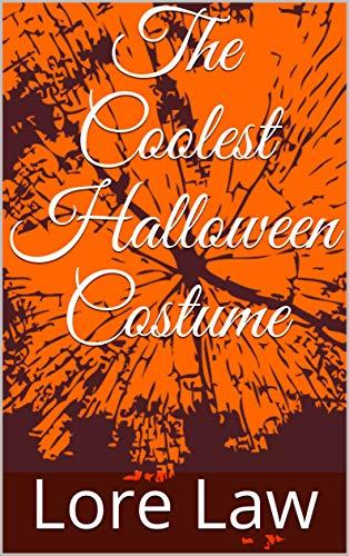 The Coolest Halloween Costume -